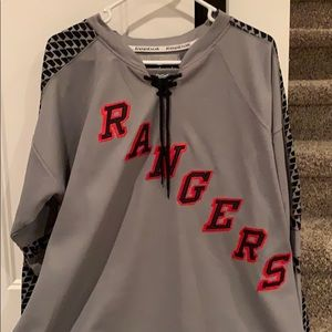 Specialty New York Rangers Jersey
